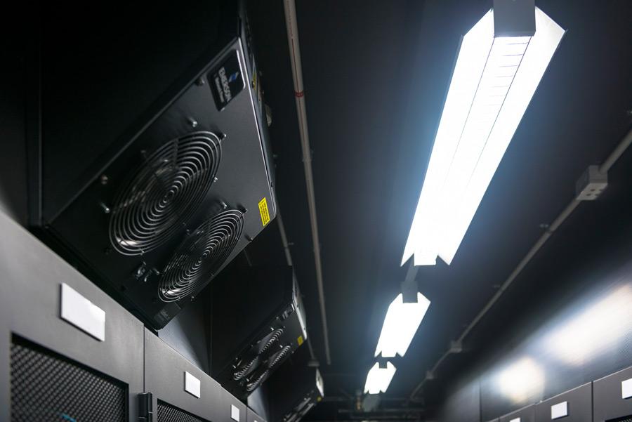 Digital Sense - Storage-as-a-Service