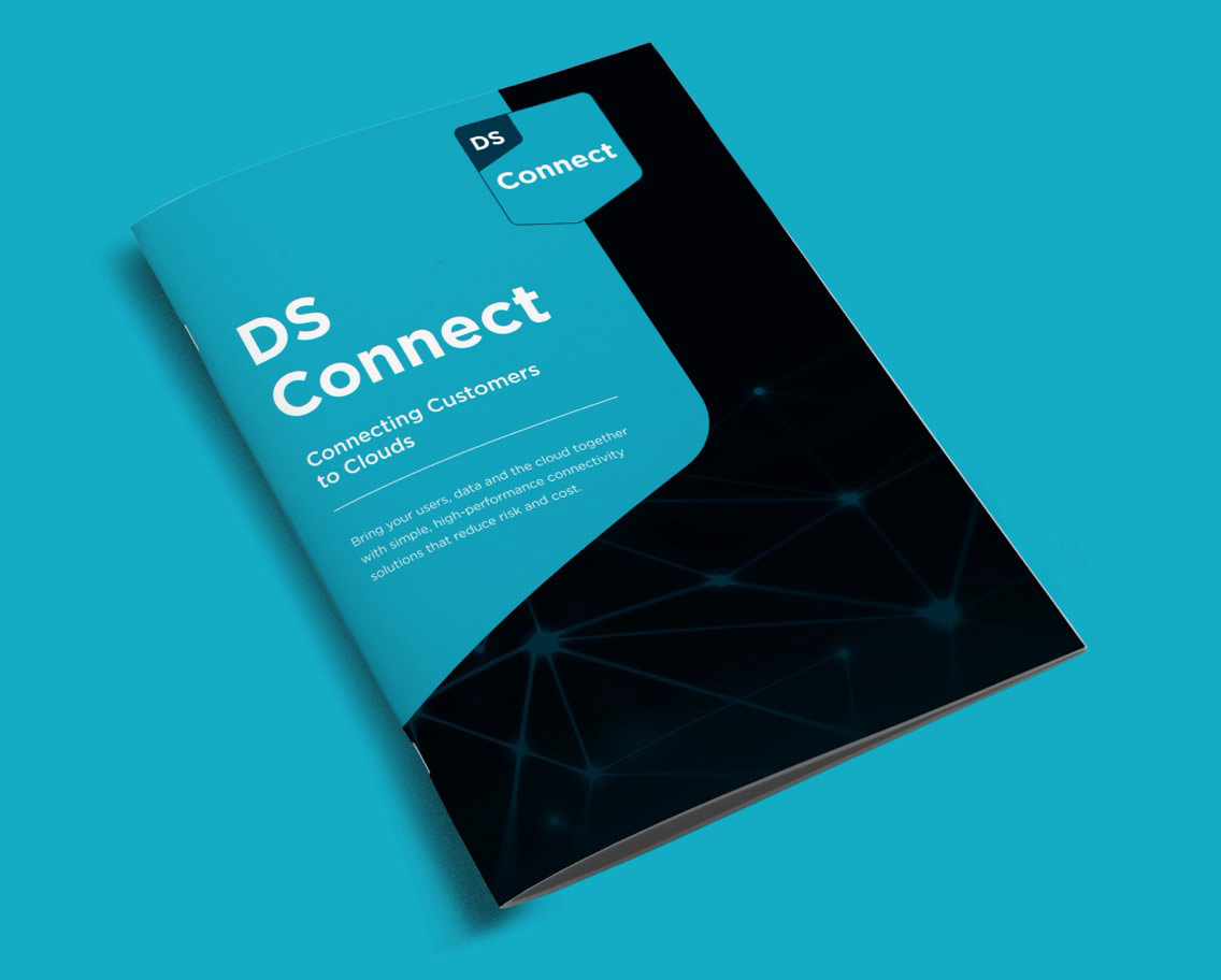 DSConnect Brochure